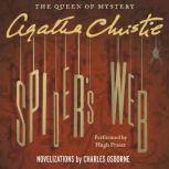 Spider's Web, Agatha Christie