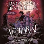 Nightmares! The Lost Lullaby, Jason Segel