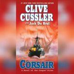 Corsair, Clive Cussler