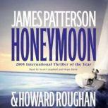 Honeymoon, James Patterson