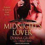 Midnight's Lover, Donna Grant