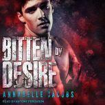 Bitten By Desire, Annabelle Jacobs