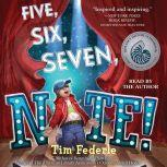 Five, Six, Seven, Nate!, Tim Federle