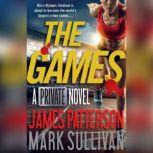 The Games, James Patterson