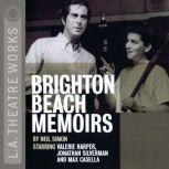 Brighton Beach Memoirs, Neil Simon