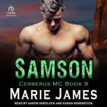 Samson, Marie James