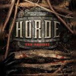 Horde, Ann Aguirre