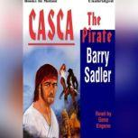 The Pirate, Barry Sadler