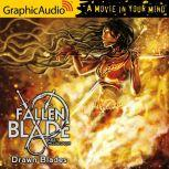Drawn Blades, Kelly McCullough