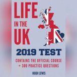 Life in the UK 2019 Test, Hugh Lewis