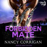 Forbidden Mate The Royal Shifters, Nancy Corrigan