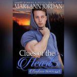 Clues of the Heart, Maryann Jordan