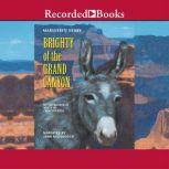 Brighty of the Grand Canyon, Marguerite Henry
