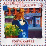 Address for Murder, Tonya Kappes