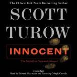 Innocent, Scott Turow