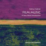 Film Music A Very Short Introduction, Kathryn Kalinak