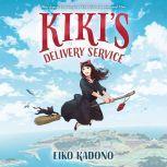 Kiki's Delivery Service, Eiko Kadono