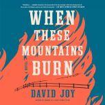 When These Mountains Burn, David Joy