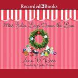 Miss Julia Lays Down the Law, Ann B. Ross