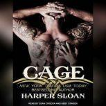 Cage, Harper Sloan