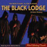 Black Lodge, The, Robert Weinberg