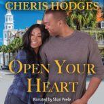 Open Your Heart, Cheris Hodges