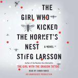 The Girl Who Takes an Eye for an Eye A Lisbeth Salander novel, continuing Stieg Larsson's Millennium Series, Stieg Larsson
