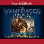 Vampirates Demons of the Ocean, Justin Somper