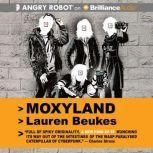 Moxyland, Lauren Beukes