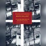Paris Stories, Mavis Gallant