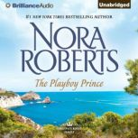 The Playboy Prince, Nora Roberts