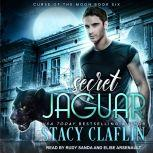 Secret Jaguar, Stacy Claflin