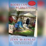 Books Can Be Deceiving, Jenn McKinlay