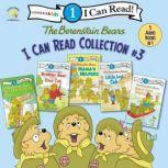 The Berenstain Bears I Can Read Collection #3 5 Audio Books in 1, Zondervan