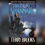 The First King of Shannara, Terry Brooks