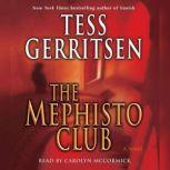 The Mephisto Club: A Rizzoli & Isles Novel, Tess Gerritsen