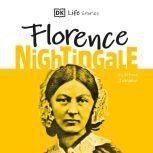 DK Life Stories: Florence Nightingale, Kitson Jazynka
