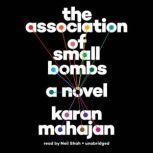 The Association of Small Bombs, Karan Mahajan