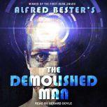 The Demolished Man, Alfred Bester