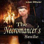 The Necromancer's Smile, Lisa Oliver