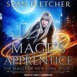 Mage's Apprentice, Sean Fletcher