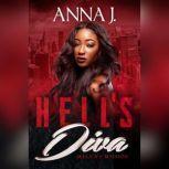 Hells Diva Meccas Mission, Anna J.