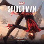 Marvel's Spider-Man Miles Morales - Wings of Fury, Brittney Morris/Marvel