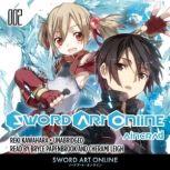 Sword Art Online 2: Aincrad (light novel), Reki Kawahara