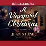 A Vineyard Christmas, Jean Stone