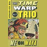 Me Oh Maya #13, Jon Scieszka