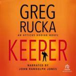 Keeper, Greg Rucka