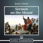 Sermon on the Mount, Jesus Christ