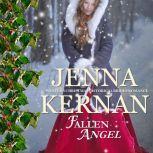 Fallen Angel Western Christmas Historical Brides Romance, Jenna Kernan