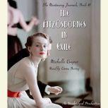 The FitzOsbornes in Exile, Michelle Cooper